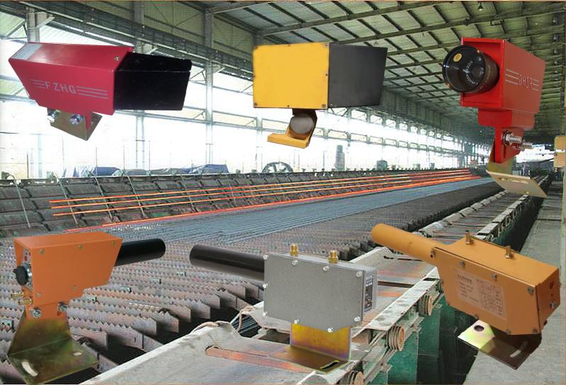 热金属检测器HMD, LTD, HGE等型号