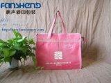 彩印帆布手提袋 棉布环保购物袋 精美帆布礼品