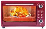 电烤箱厂家多功能烤箱48L大容量烘焙烤炉礼品代发