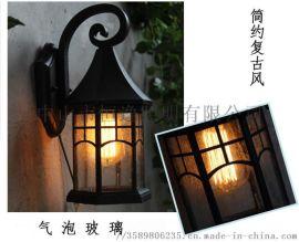 压铸铝单头壁灯 中山恒逸欧式壁灯壁灯