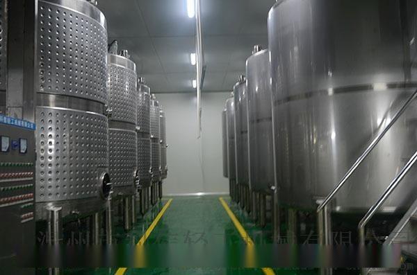 小型玻璃瓶果酒加工设备|果酒果醋生产线|科信推荐