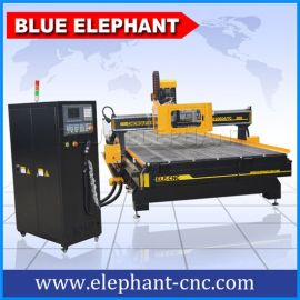 济南大型2060木工浮雕雕刻机,数控板材屏风雕刻机,圆盘自动换刀,台湾新代控制