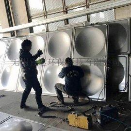 生产直销不锈钢水箱,方形304不锈钢水箱