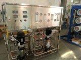 RO-500單級反滲透純水機 工業用反滲透  小型水廠專用
