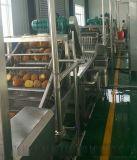 果汁原漿加工設備|濃縮果汁飲料生產線廠家(溫州/科信)小型飲料廠專用設備