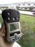 美国华瑞PGM-2500 QRAE 3 四合一气体检测仪