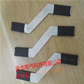 金戈铝箔软连接+JG1060软连接厂家
