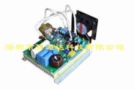 8KW电磁加热主板安装改造