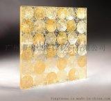 广州·绿A  琥珀玻璃板  GE05