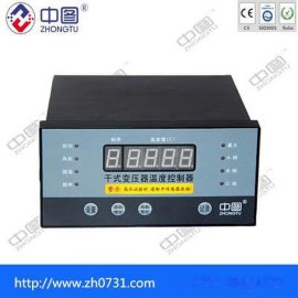 湖南中汇牌LD-B10-H220EF干变温控器塑壳厂家直销