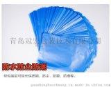 上海蘇州專業提供無塵PE平口袋粉紅色防靜電塑料袋