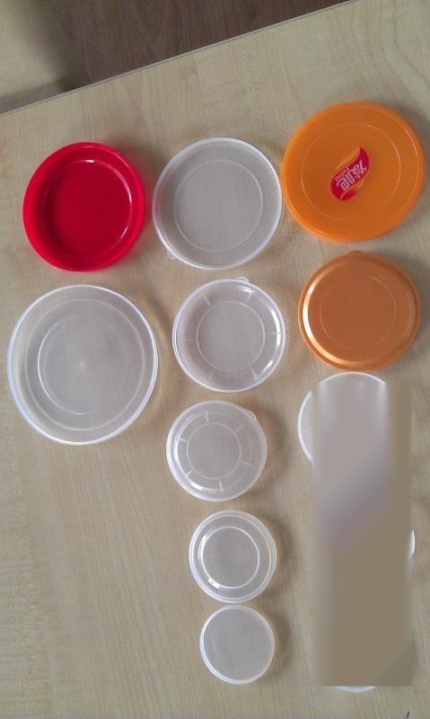 206塑料瓶防尘盖55mm