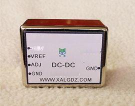 高压电源模块输出0~+2000V可调高精度高稳定性HVW12P-2000NR3/0.5
