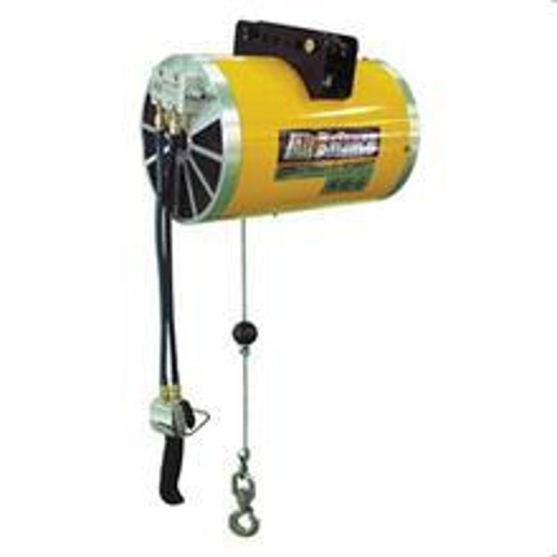 ENDO气动葫芦|进口电动平衡器 智能提升机