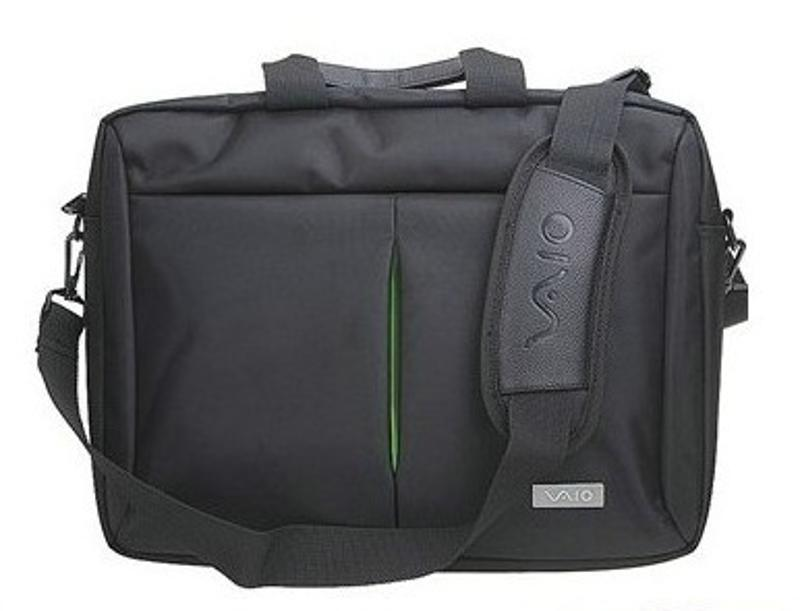 可定制 商务男牛津单肩笔记本电脑包手提电脑公文包fz-606-193