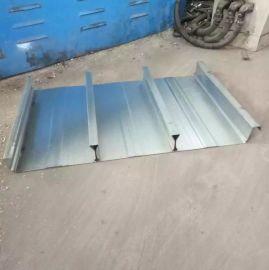 720型楼承板 720闭口式楼承板镀锌楼承板