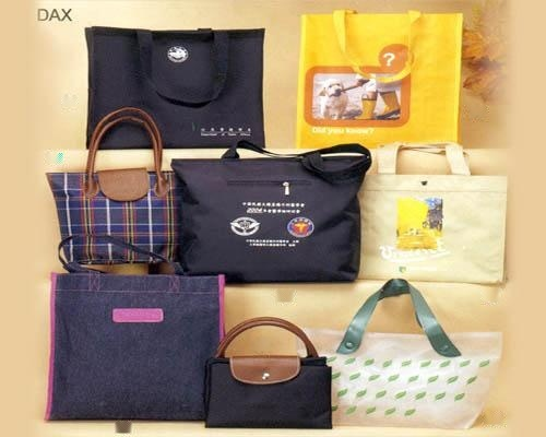 購物袋-DAX系列