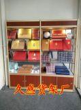 工藝品展櫃,汽車用品展櫃,商品展櫃,精品貨架展架