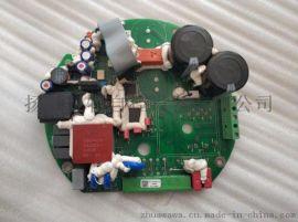 SIPOS德国西博思电源板电动执行机构1.5kw电源板2SY5012-0LB15