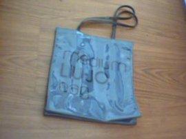 PVC购物袋