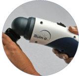illumia lite完整的手持式光通量分析儀