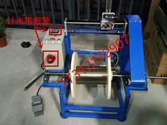 上海启庞收线机 铜丝收线机 自动收线机厂家