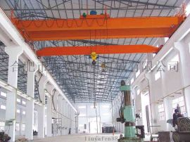 3吨跨度22.5米LDA型电动单梁起重机
