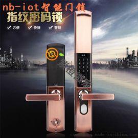 nbiot智能门锁_nb密码门锁代理