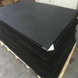 沧州加工 耐热黑胶板 防滑垫 品质优良