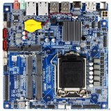 大唐SKD10主板 4K点屏LVDS双显ITX主板
