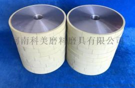 陶瓷金刚石/CBN砂轮磨PCD、PCBN钨钢蓝宝石