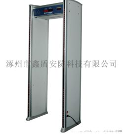 金屬探測安檢門中國XD7