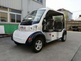 4座电动巡逻车,厂家直接供应的巡逻车
