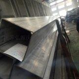 304不鏽鋼管焊接方管