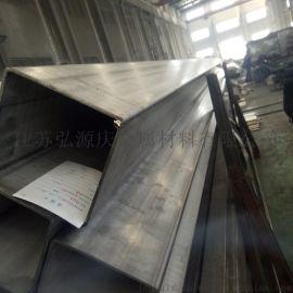 304不锈钢管焊接方管