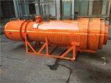 泰安福通kcs-170D矿用湿式除尘风机良心产品
