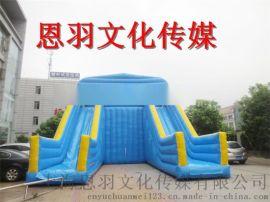 夏季儿童游乐水上冲关乐园设备出租出售