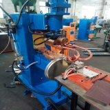 空调钣金配件点凸焊机 机箱机柜气动点凸焊机