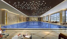 裝配式別墅民宿酒店泳池