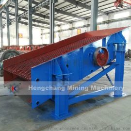 供应沙石筛分振动筛 时产50吨直线振动筛生产厂家