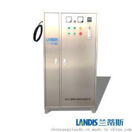 自来水消毒臭氧机 纯净水杀菌消毒臭氧发生器