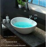 衛浴陶瓷洗手盆(YJ7259)