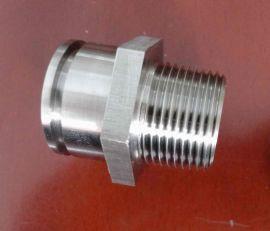 不锈钢/碳钢接头