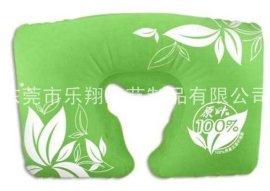 植绒充气枕