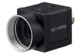 SONY 工业相机
