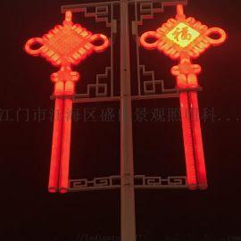 厂家直销 led中国结灯520*550mm
