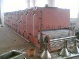 不锈钢多层带式干燥设备 环保型煤网带烘干机