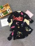 波波拉童装哪里有 广州轩韵童装品牌尾货批发