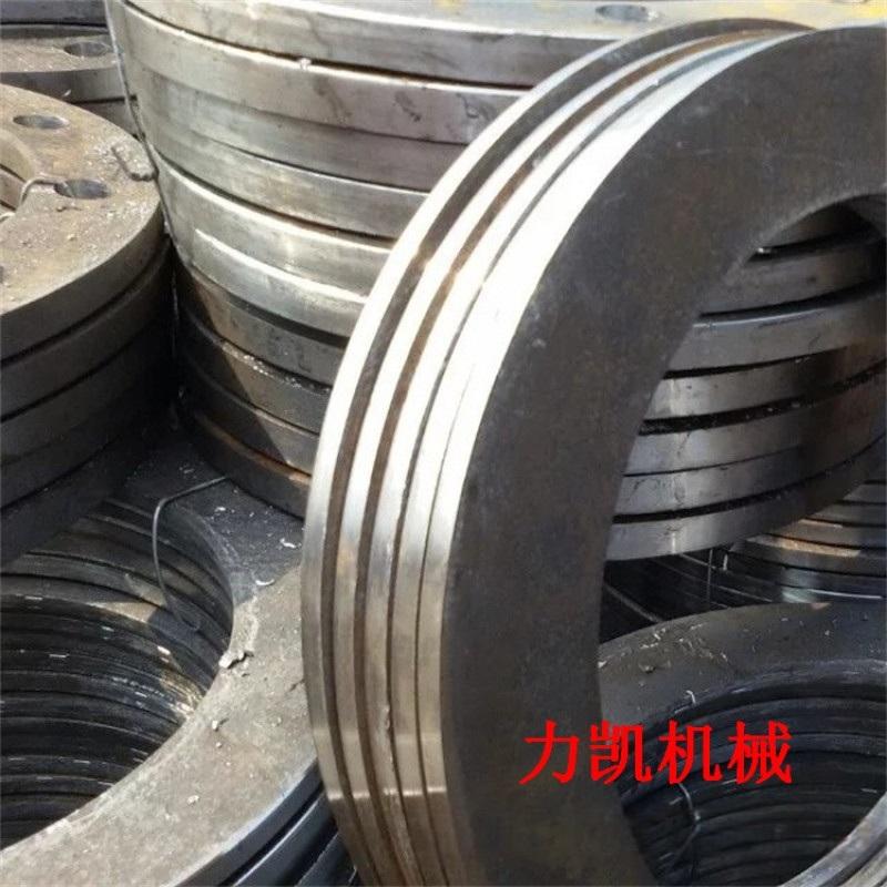 電力碳鋼法蘭水泥電線杆內接法蘭盤