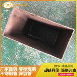 不锈钢矩形管厂供应304不锈钢矩形管50*100